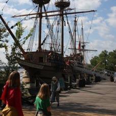History of Williamsburg