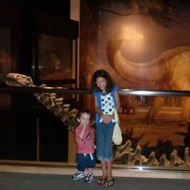Prehistoric School.