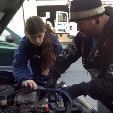 Mechanic School